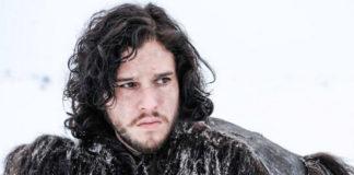 Jon Snow - Kit Harrington