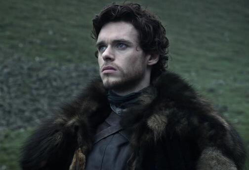 Robb Stark - Richard Madden