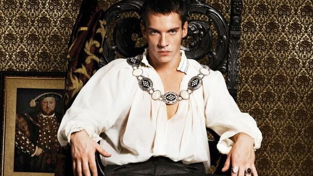 Jonathan Rhys Meyers - The Tudors