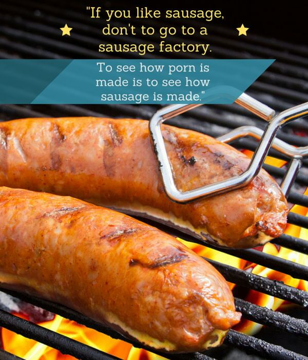 Davey Wavey Quotes - Sausage Factory