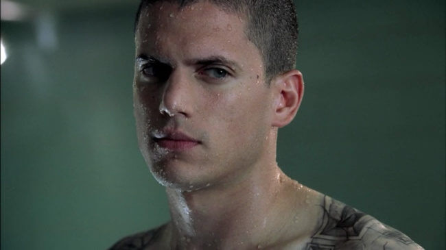 Wentworth Miller - Prison Break