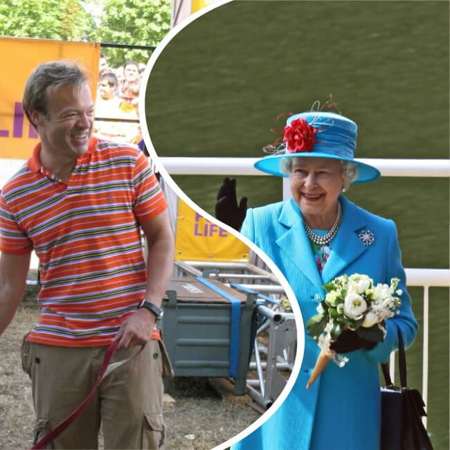 Quiz: Who said it – Graham Norton or The Queen of England?