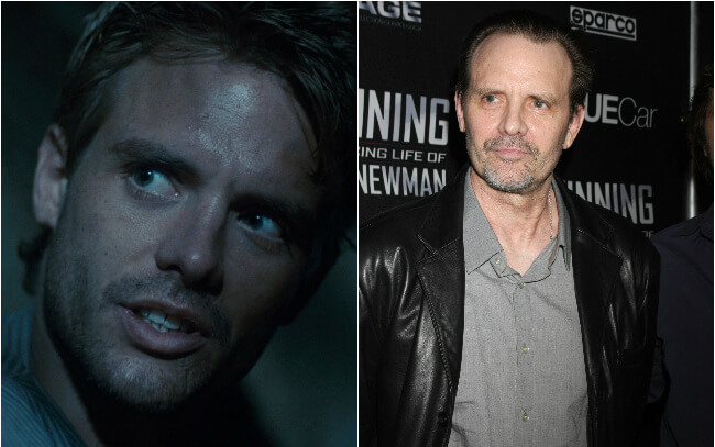 Michael Biehn - Then and Now