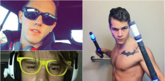 Hot Nerdy Guys To Follow On Instagram