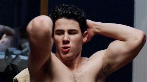Nick Jonas - Scream Queens