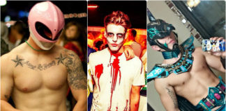 Sexy Halloween Costumes on Instagram