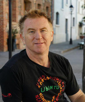 Paul Dangerfield - Director of Performance Anxiety