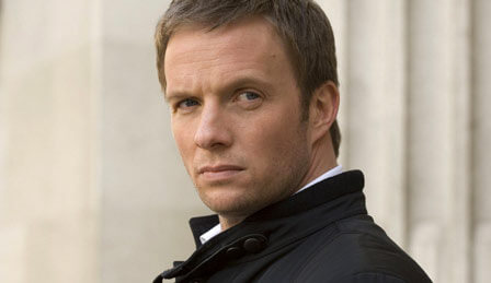 Rupert Penry-Jones on Spooks