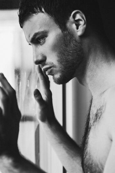 Alex W. - Male Model