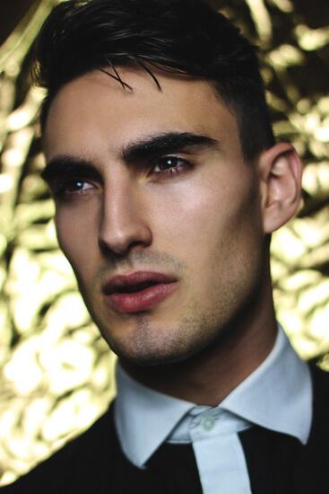 Michael - Male Model
