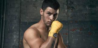 Nick Jonas - Kingdom