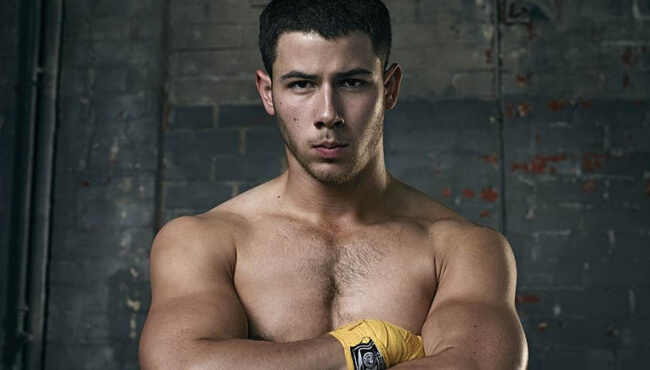 Nick Jonas - Kingdom