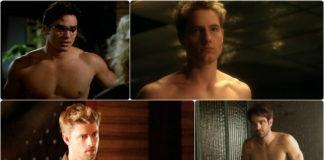 The Sexiest Superheroes