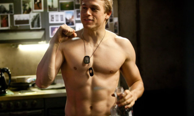 Charlie Hunnam: I Try To Have A Lot Of Sex To Maintain My Body And Fitness