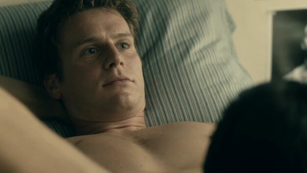 Jonathan Groff - Looking