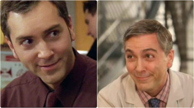Scott Lowell - Then and Now