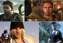 Sexiest Video Game Characters