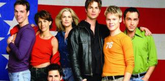 The Original Queer as Folk cast