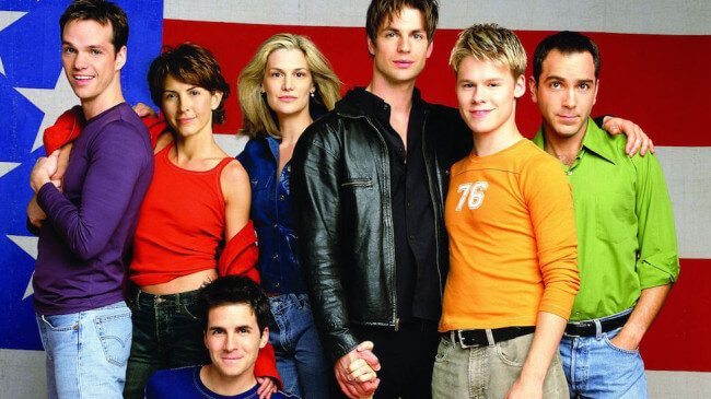 The Men Of Queer As Folk - What Do They Look Like Today ...