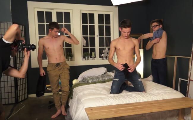 Gay Porn Behind The Scenes 55