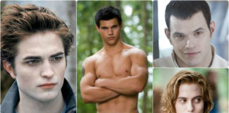 The Men of Twilight