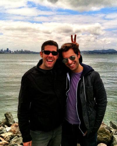 michael and dan1