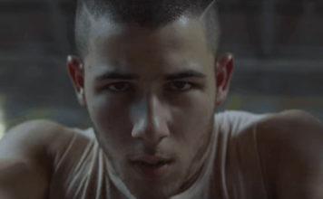 Nick Jonas - Close