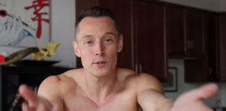 Davey Wavey angry