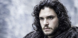 Kit Harington Game of Thrones