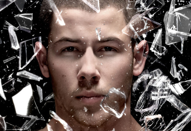 "Nick Jonas: I Want A Lot Of People To Have Sex With My ""Fifty Shades Darker"" Song"