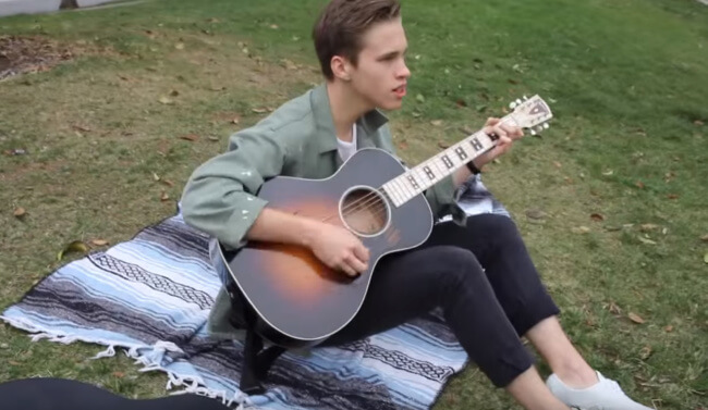 Ryan Beatty - YouTube