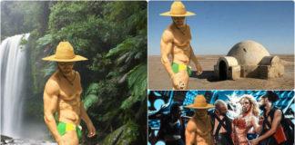 Steve Grand photoshops