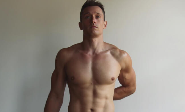 Davey Wavey Is Facing The Hardest Challenge Of His Life