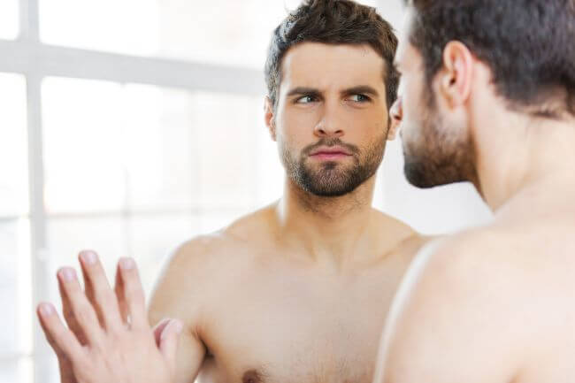 As Soon As We Were About To Have Sex – I Noticed Something And Had To Stop