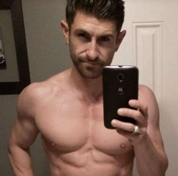 Aaron Marino - Alpha M