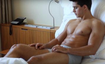 Pietro Boselli men's health