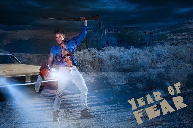 Year of Fear
