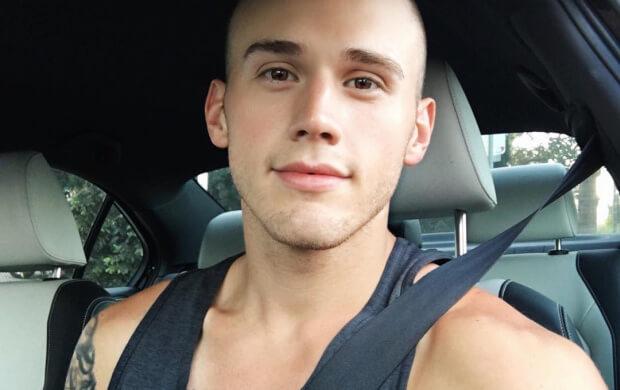 Brandon Skeie