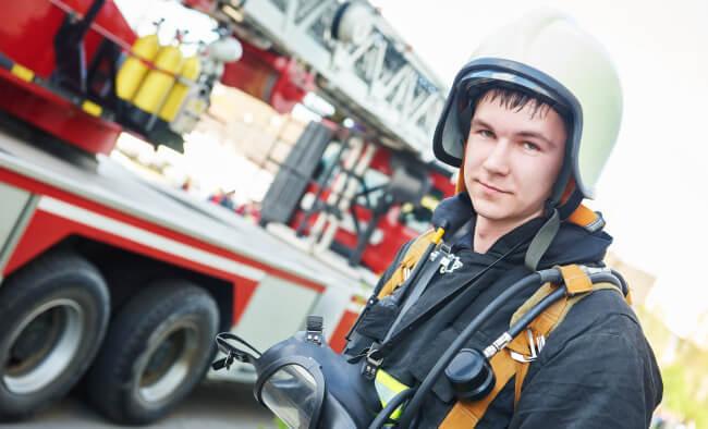 Fireman dating app – VPR
