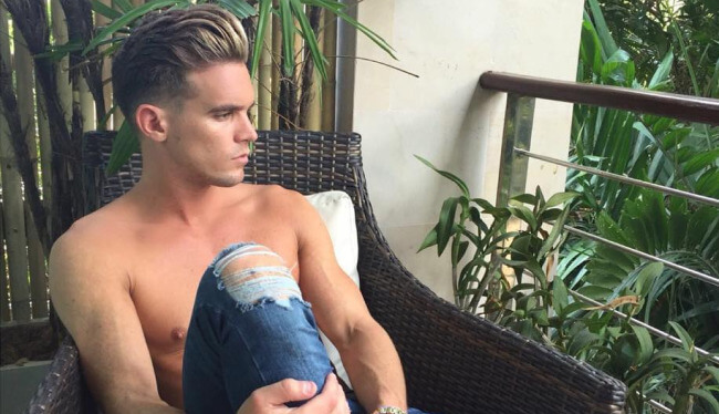 """Gaz Beadle: Gay Footballers Should Have The Balls To Come Out. """"Stop Living A Lie"""""""