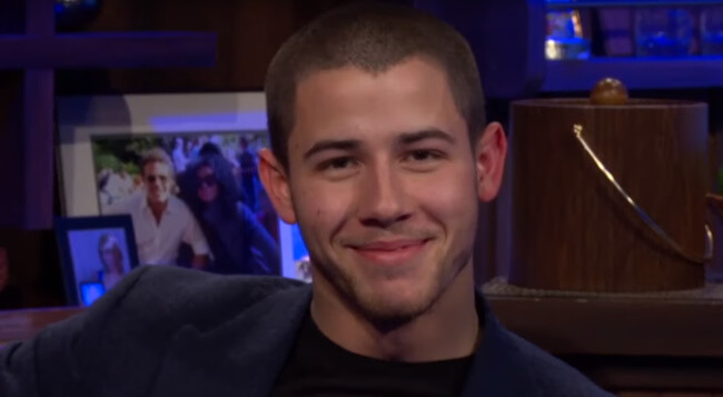 Nick Jonas on Plead the Fifth
