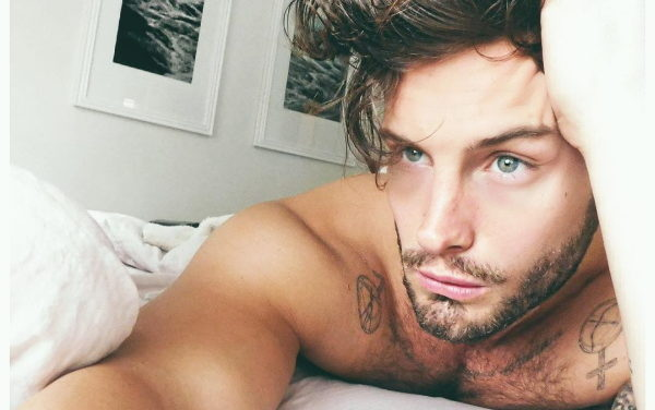 """Nico Tortorella Comes Out As Sexually Fluid: """"I Do Whatever I Want Whenever I Want"""""""
