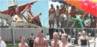 Pride 1987-1995
