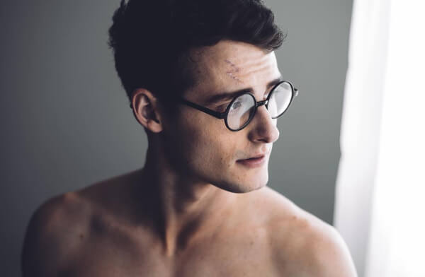 Zachary Howell - Sexy Harry Potter