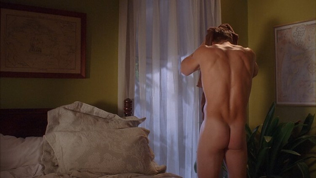 Stephen Amell in Dante's Cove