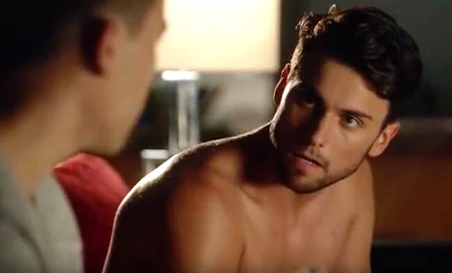 """Jack Falahee, """"How To Get Away With Murder"""" Star, Finally Addresses His Sexuality"""