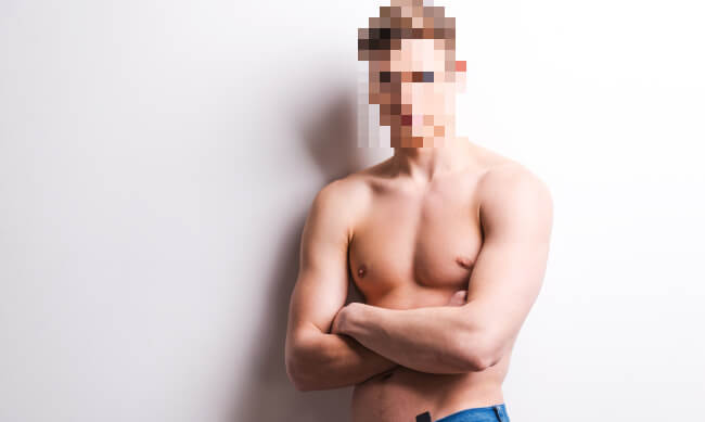 A Famous Actor Offered Me Sex – Then Ghosted Me On Grindr