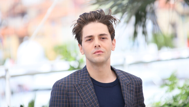 Actor And Director Xavier Dolan: I'm Not A Bottom, I'm Not Versatile, I'm…