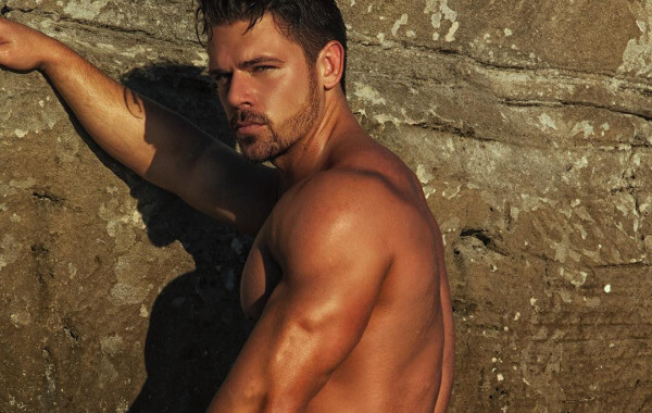 Trainer And TV Star Joss Mooney Gets Naked Once Again On Instagram