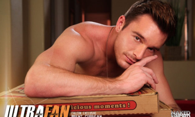 Brent Corrigan Explains Why He's Back To Doing Porn